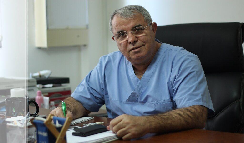 Kadın Doğum Uzmanı Op. Doktor Abdulaziz Akkaya